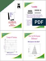 11 Normal Plotting Techniques (W2010)