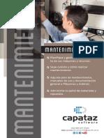 Brochure Mantenimiento