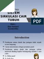 Presentasi Sirkulasi Dr.nana