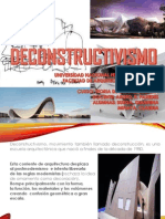 Deconstructivismo Expo