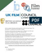 British Film Industry