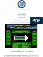 Presentacion Final Logistica