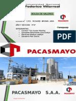 PPT_PACASMAYO & FERREYCORP
