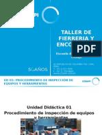 Ud 01 Fierreria y Encofrados (1) (1)