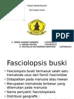Fasciolopsis buski PPT