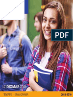 LCIDIOMAS.COM - Revista cursos 205/16