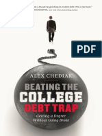 Beating the College Debt Trap Sample