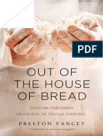 Out of the House of Bread Sample