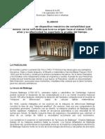 Historia de La Pc daniela y sebastian