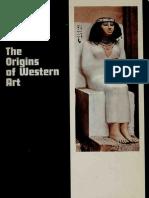 The Origins of Western Art (Art eBook)