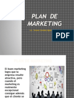 Plan de Marketing Hoy