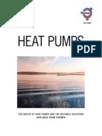 Heat Pumpsr Thermia Catalogue