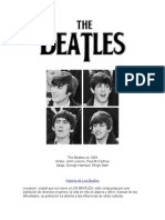 Historia de Los Beatles