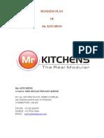 Business plan of MR Kitchens.pdf