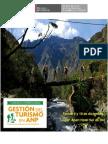 Programa Congreso Internacional Turismo en Anp-sernanp (22nov)