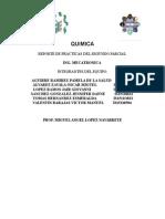 Produccion de Acido Sulfurico