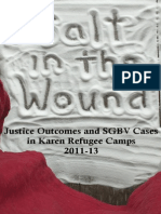 Salt in the Wound Full Report (English Version) FINAL for Website