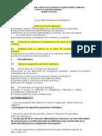 Manual Nom 012 Stps 2012
