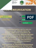 conteneurisation