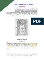 The Book of Jezihra