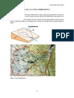 Clase 2 La Cuenca Hidrografica