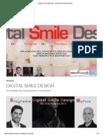 Digital Smile Design (DSD) - Blog de Aula Dental Avanzada