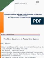 Govt Acctg 2015