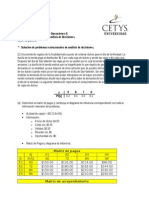 Tarea 001 - Ejercicios Bayesianos