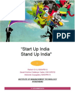 Start Up India Report Final Paragraph Alignment Changed