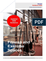 Fitness and Exercise Spaces