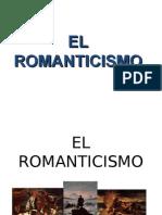 El Romanticismo - Definición 1
