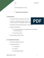 apontamentos Finanças publicas FDUL