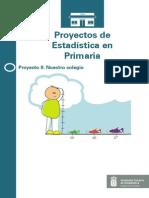 Proyecto 2-Nuestro Colegio