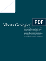 Alberta Geological Survey Operational Plan Fiscal Year 2009-2010
