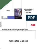 MicroSCADA Curso Básico