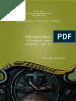 Microcosmos-Mauricio Beuchot