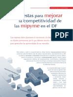 Propuestas Para Mejorar Mypime 2012 (1)