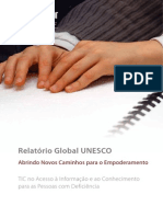 Relatorio Global Unesco FINAL TICS