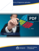 analisis econometrico