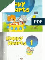 Happy Hearts 1 Pupils Book