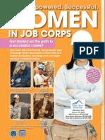 Job Corp Poster #2