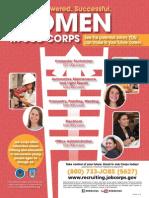Job Corp Poster #3
