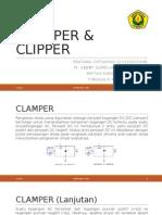 Clipper Dan Clamper
