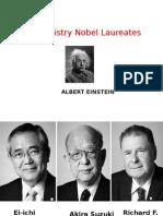 Nobel laureates.ppt