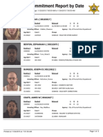 Peoria County booking sheet 11/24/15