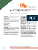 Aceite Para Transformador 401