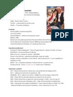 ThaisLinhares Curriculum Vitae