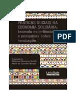 Praticas Sociais na Economia Solidária
