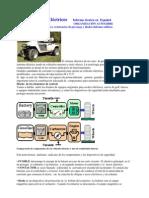 4 Componentes Eléctricos Informe Técnico en Español