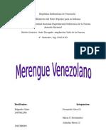 Merengue Venezolano